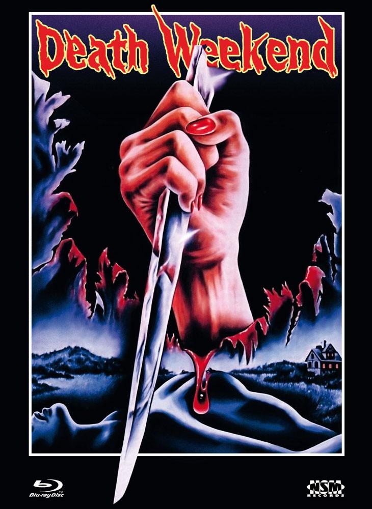 Kritik: Party des Grauens (1976)