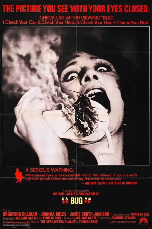 Kritik: Feuerkäfer (1975)