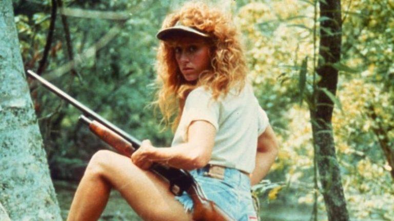Rape´n Revenge im Sumpf – Abrechnung im Dschungel (1988)