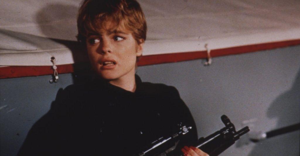 Alarmstufe: Rot (1992)