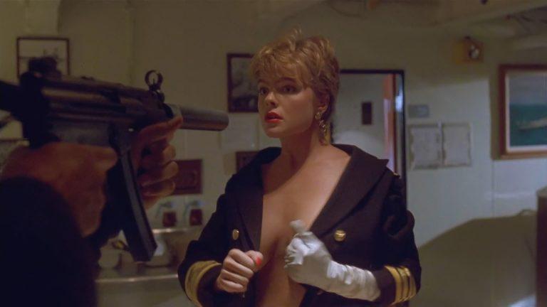 Wenn Seagal auftaucht, bedeutet das ALARMSTUFE ROT (1992)
