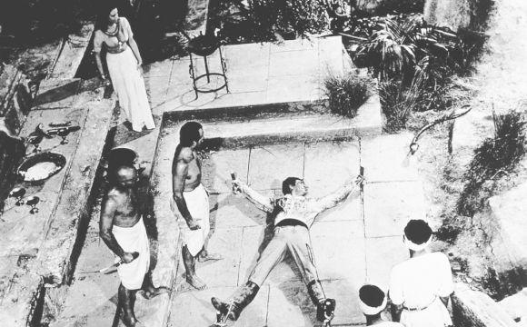 Mörderischer Kult im 19. Jahrhundert in Indien – Die Würger von Bombay