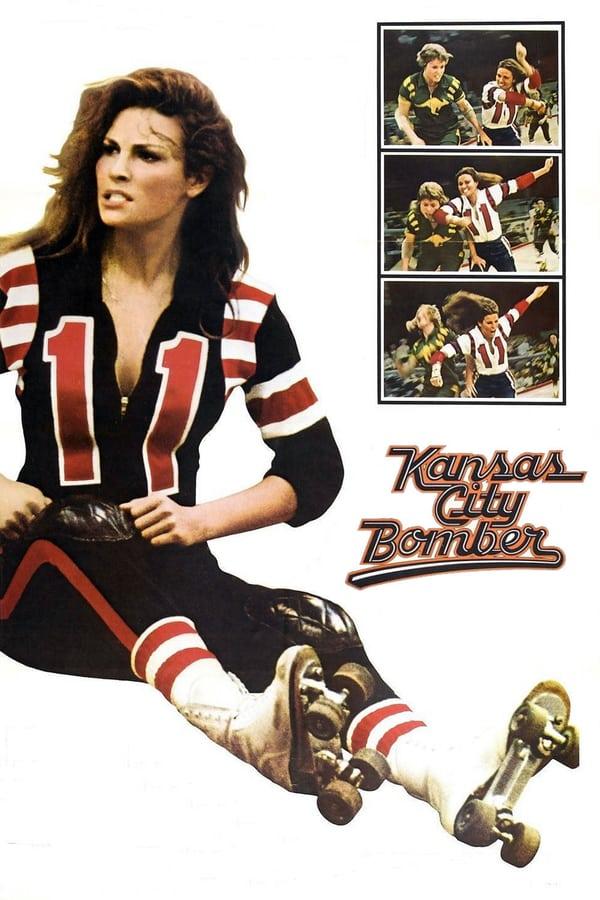 Kansas City Bomber (1972)