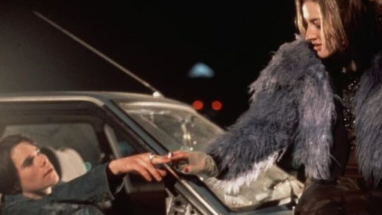 Kritik: Stella – Die Lolita Prostituierte (1997)
