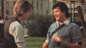 Kritik: Quicksilver (1986)