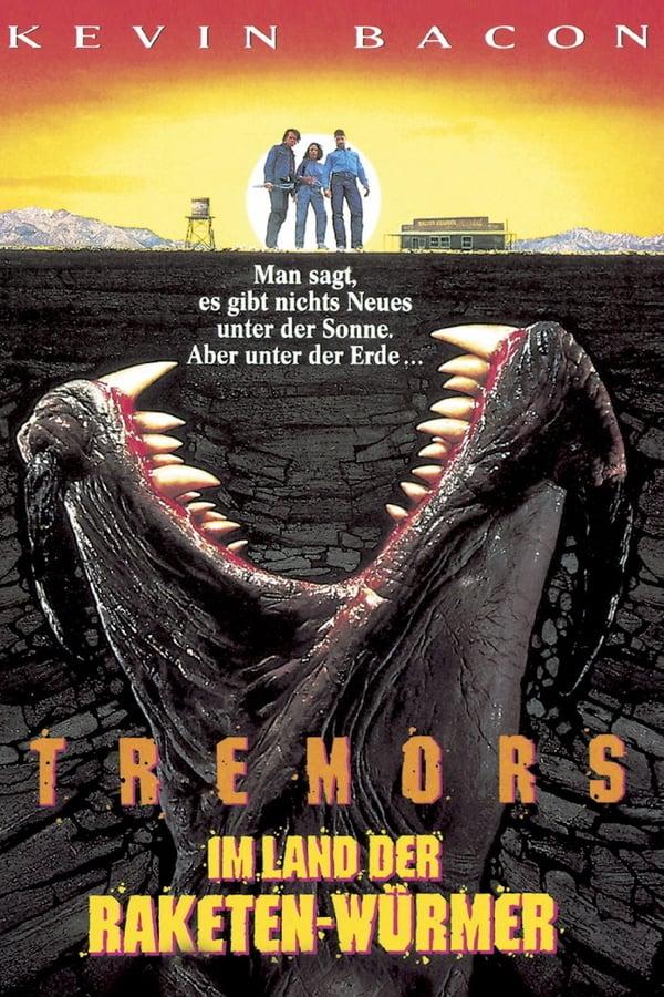 Tremors - Im Land der Raketenwürmer (1990)