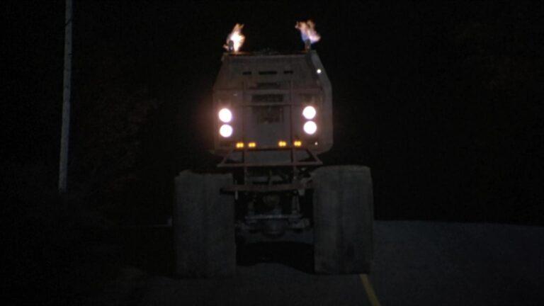 Kritik: Monster Truck – Die Hölle auf Rädern (1987)