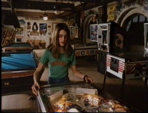Kritik: Flipper Queen – Ich kann's am besten (1979)
