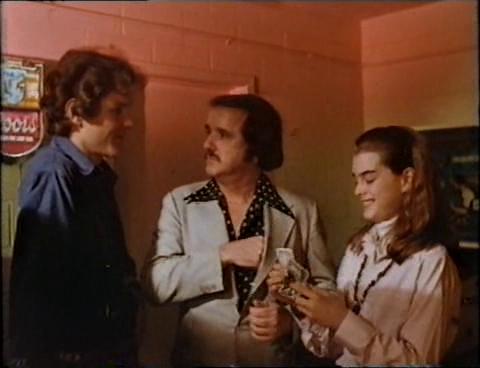 Kritik: Flipper Queen - Ich kann's am besten (1979)