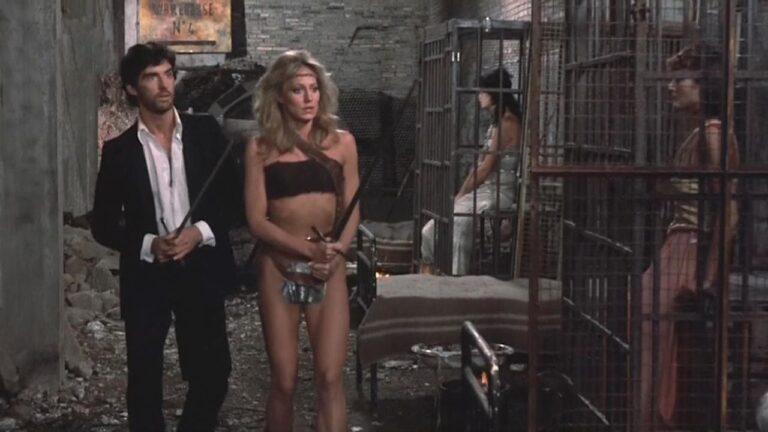 Kritik: She – Eine verrückte Reise in die Zukunft (1984)
