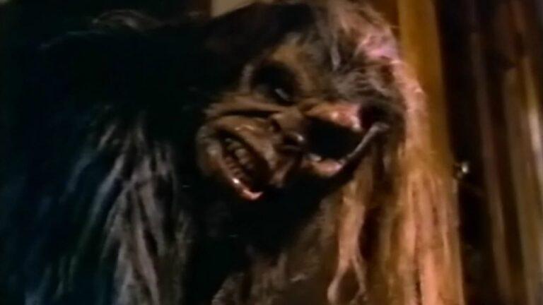Kritik: Demon Warp (1988)