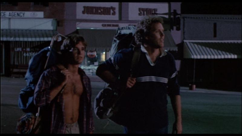 Mutant II (1984)