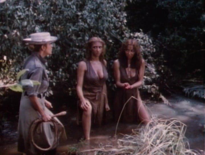 Kritik: Liebeshexen vom Rio Cannibale (1980)