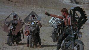 Bad Raiders (1986)