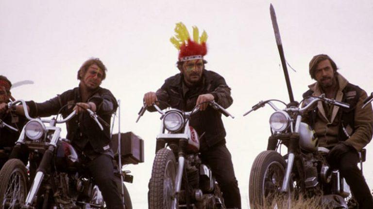 Ein Lieblingsfilm von Quentin Tarantino – Die Grausamen Sieben von 1968