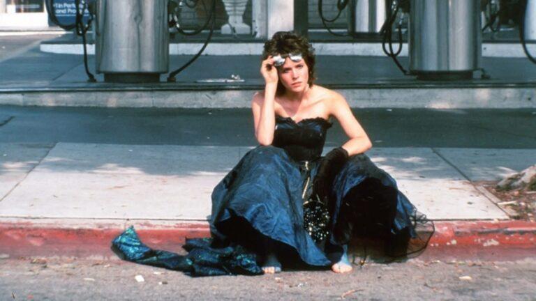 Kritik: Traumfrau vom Dienst (1987)