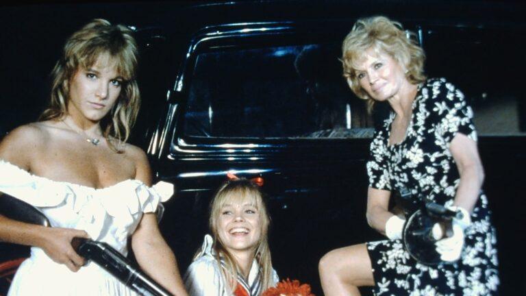 Kritik: Big Bad Mama (1974)