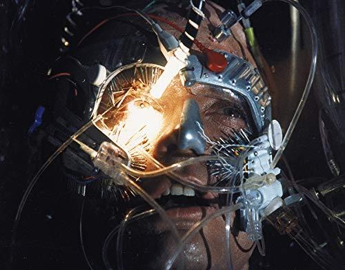 """Release: """"Nameless – Total Terminator"""" erscheint am 30. Januar 2020 im Mediabook"""