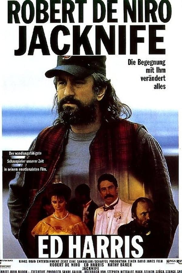 Jacknife - Vom Leben betrogen (1989)