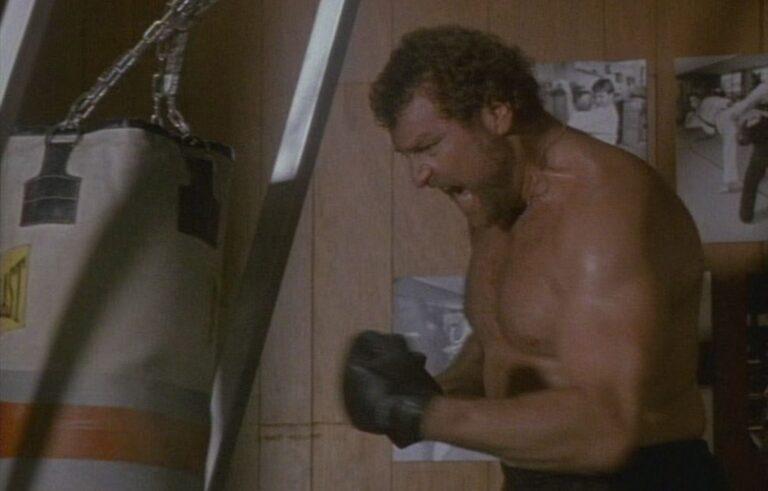 Kritik: One Man Force (1989)