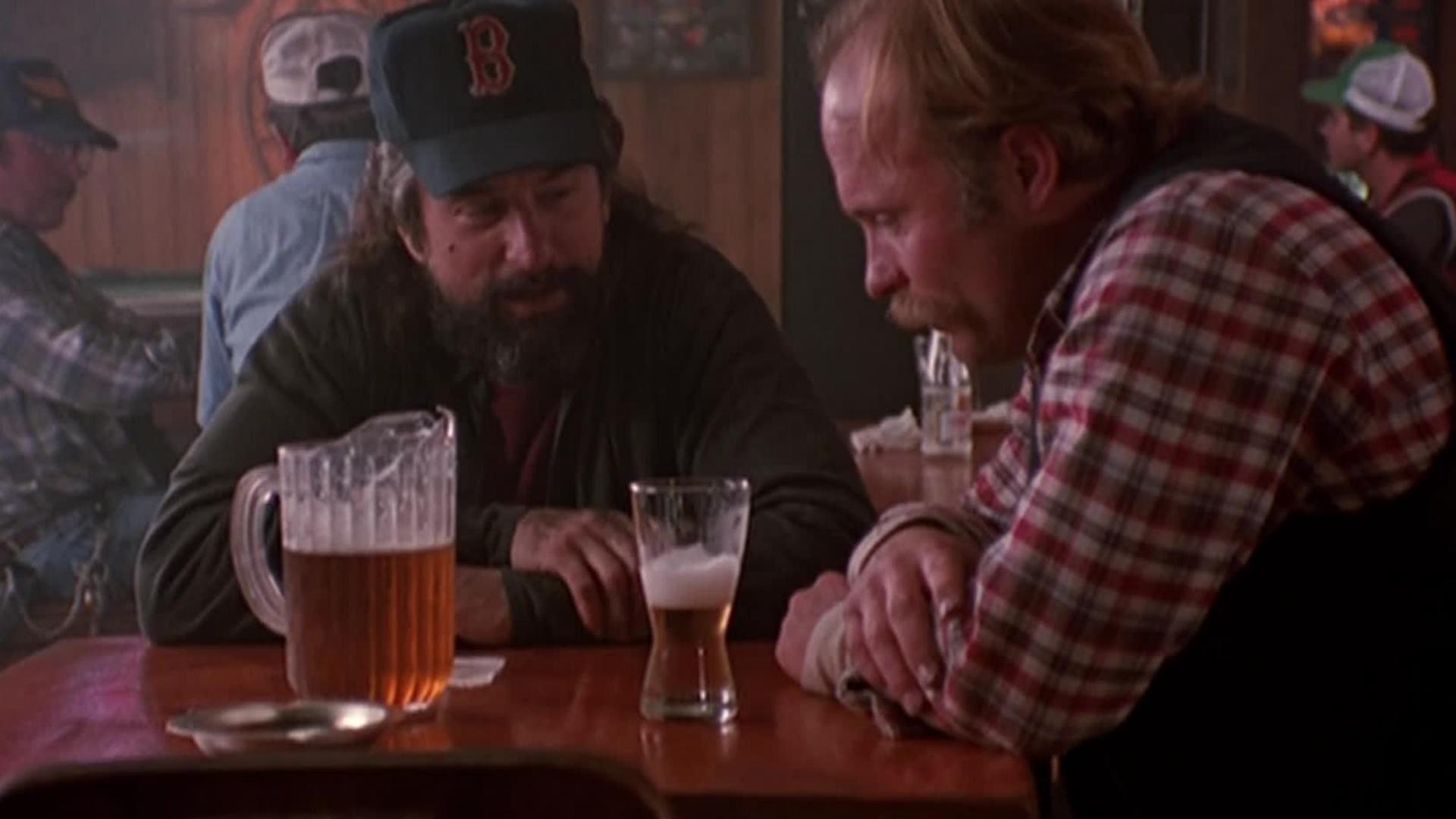 Jacknife – Vom Leben betrogen (1989) – Trailer