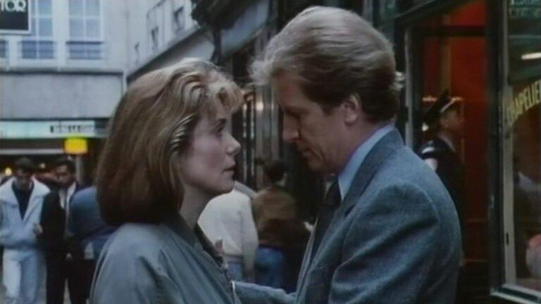 Kritik: Deadly Fear (1988)