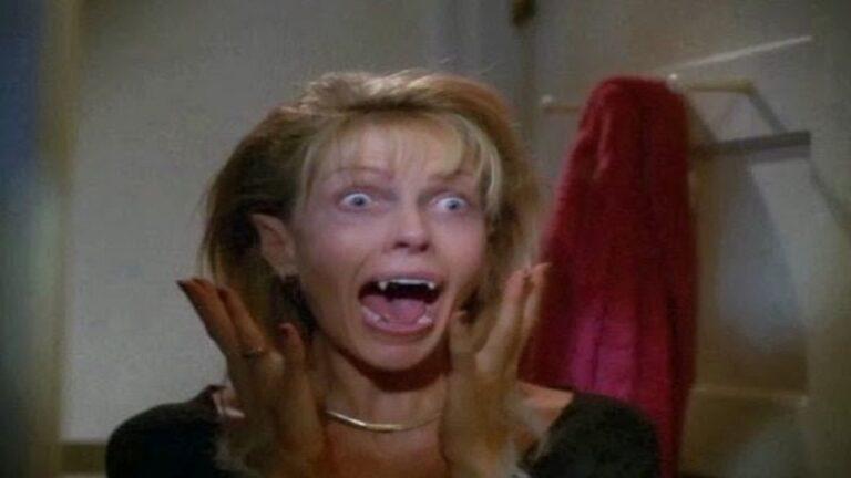 Meine Mutter ist ein Werwolf (1989) – Trailer