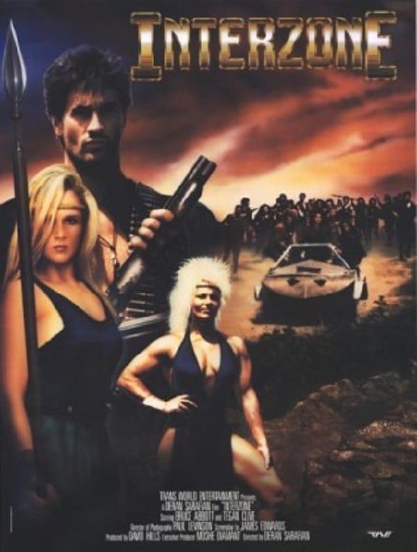INTERZONE (1987)