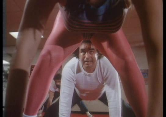 Tödliche Fäuste (1989) erscheint am 10. Januar 2020