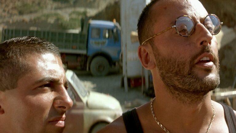 Im Rausch der Tiefe (1988) – Trailer