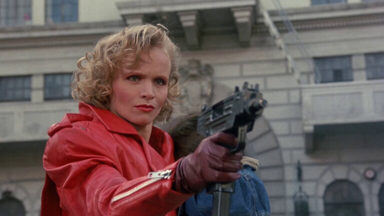 Eve 8 - Außer Kontrolle (1991)
