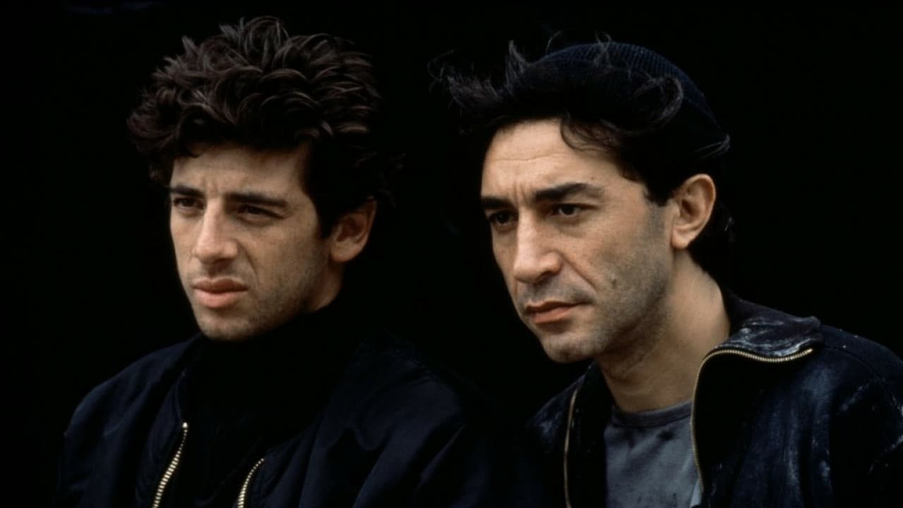 Waffenbrüder (1989) – Trailer