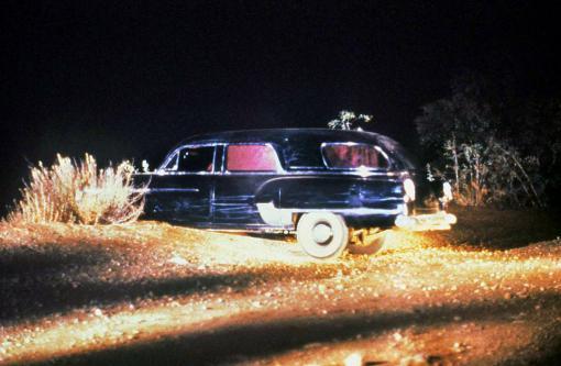 Kritik: Der Leichenwagen (1980)
