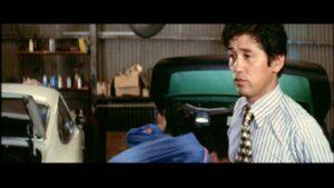 Angel Losers - Die Bulldozer von Hongkong (1976)