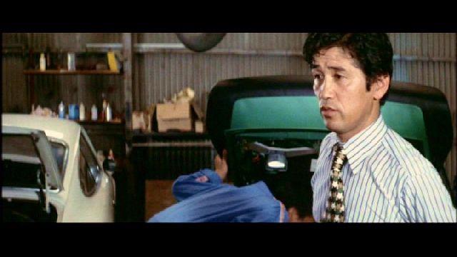 Kritik: Angel Losers – Die Bulldozer von Hongkong (1976)