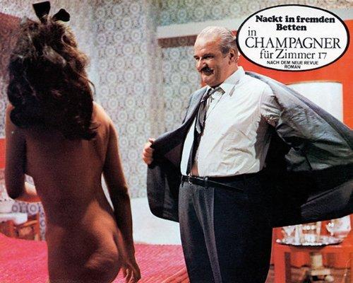 Kritik: Champagner für Zimmer 17 (1969)