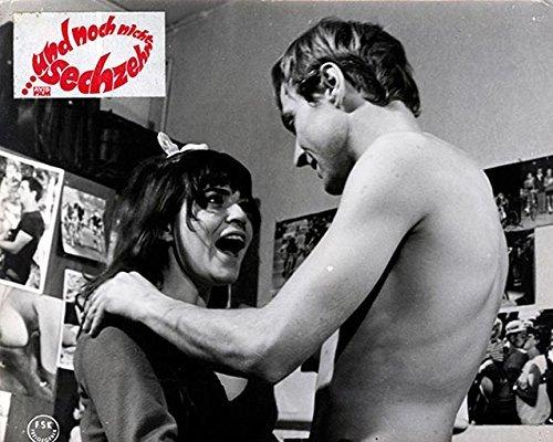Kritik: … und noch nicht 16 (1968)