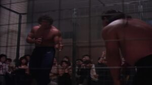 Cage Fighter (1989)