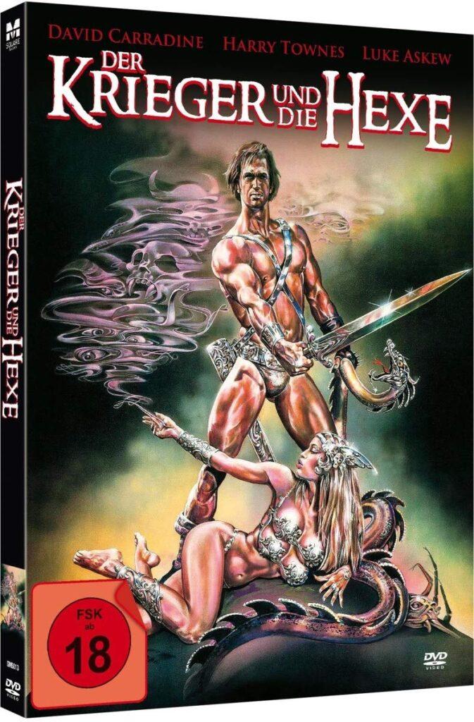 Der Krieger und die Hexe (1984)