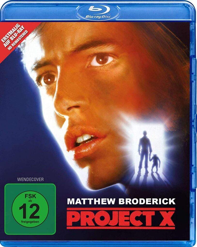 Projekt X [Blu-ray]