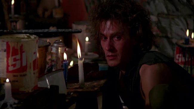 Kritik: Asphalt Kid (1987)