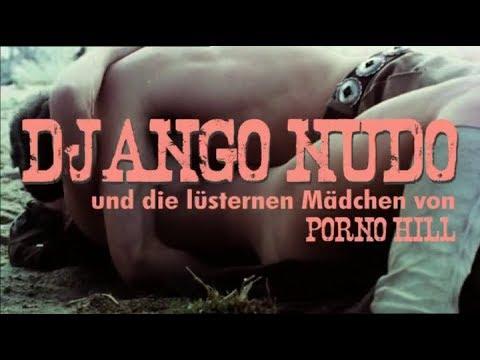 Kritik: Django Nudo und die lüsternen Mädchen von Porno Hill (1968)