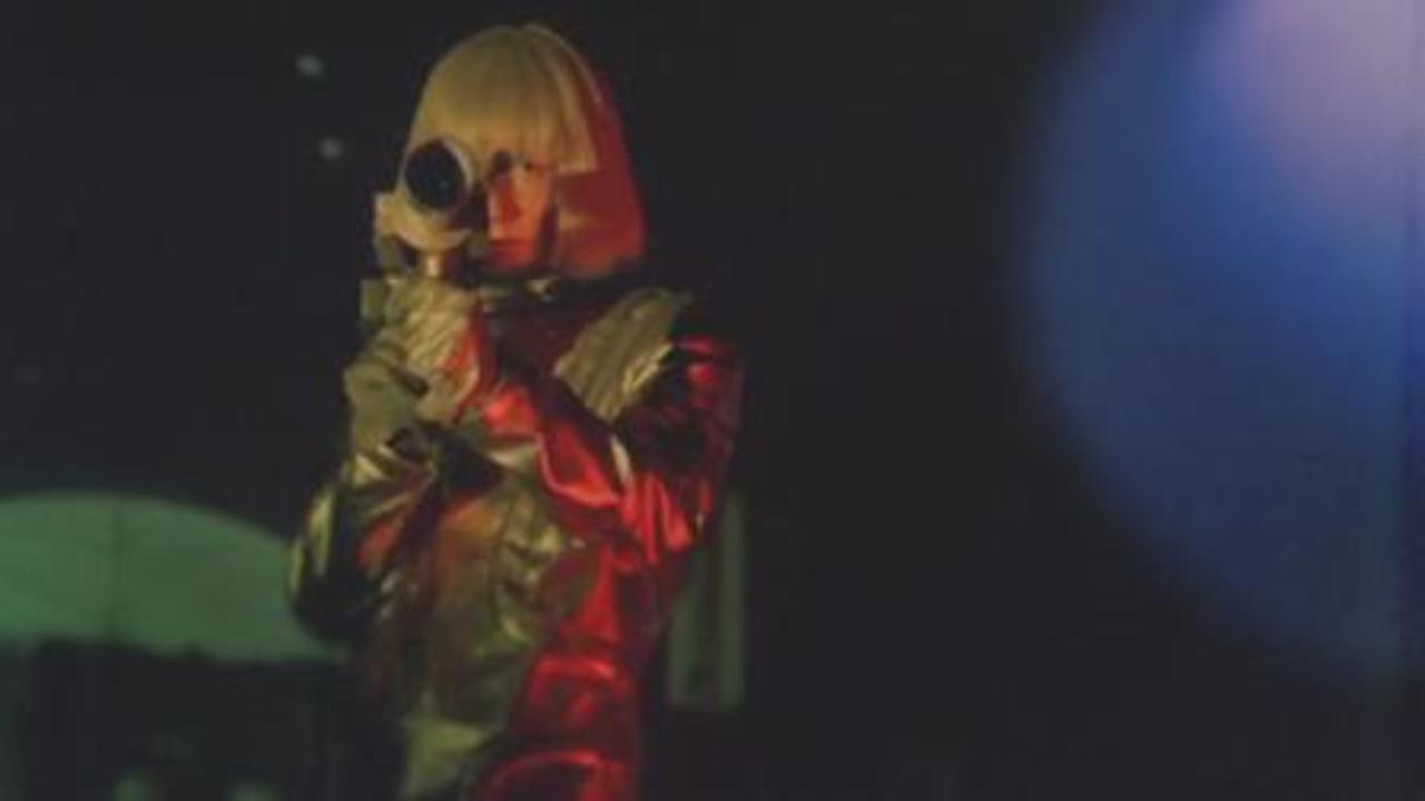 Kritik: Die Bestie aus dem Weltraum (1980)