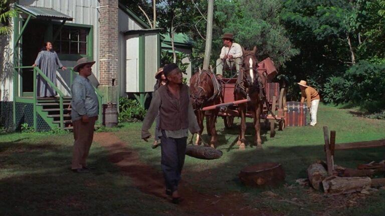 Herrscher der Insel (1970)