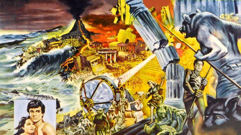 Stream: Atlantis – Der verlorene Kontinent (1961)