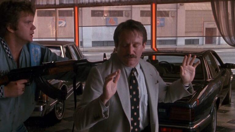 Release: Cadillac Man (1990) auf Blu-ray