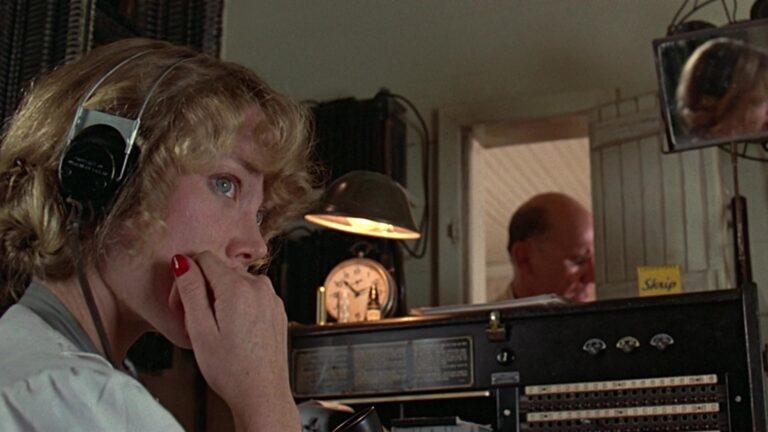 Kritik: Der geheimnisvolle Fremde (1981)