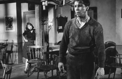 Release: Kirmes (1960) mit Götz George auf DVD von Filmjuwelen