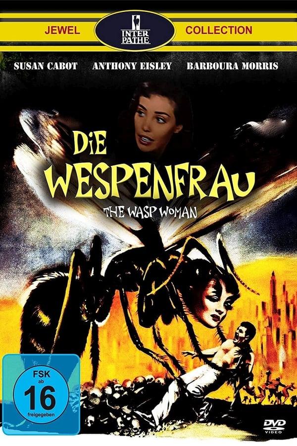 Kritik: Die Wespenfrau (1959)