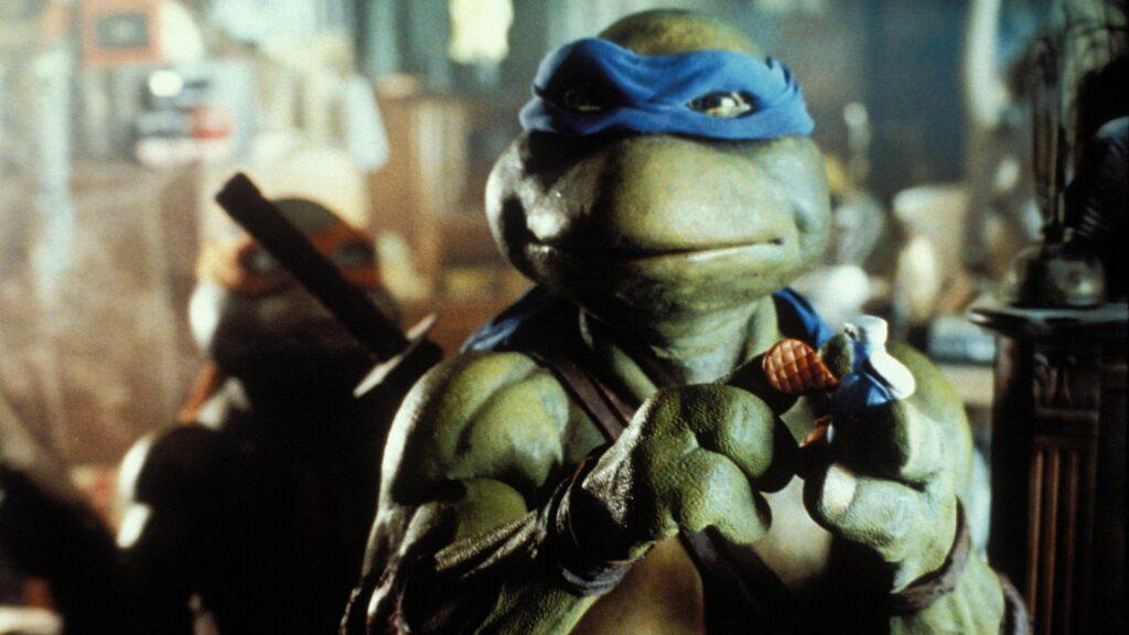 Turtles (1990)
